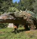 (Italiano) Ankylosaurus