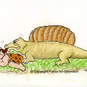 Dimetrodonte