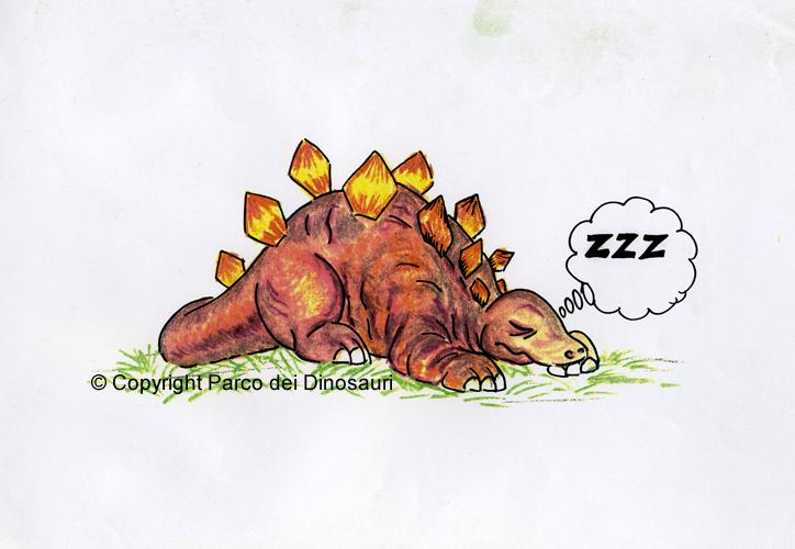 Stegosauro