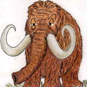 Mastodonte